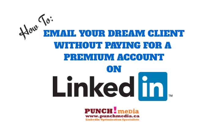 HowToEmailDreamClient