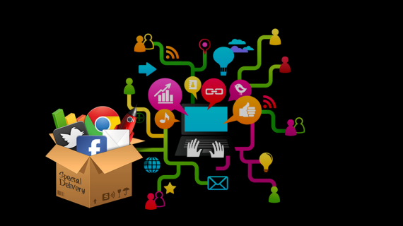 Social Media Marketing: So What Does It Actually Mean?