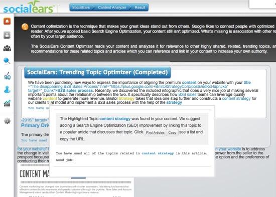 social years wordpress content SEO plugin