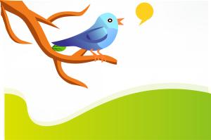 social selling twitter