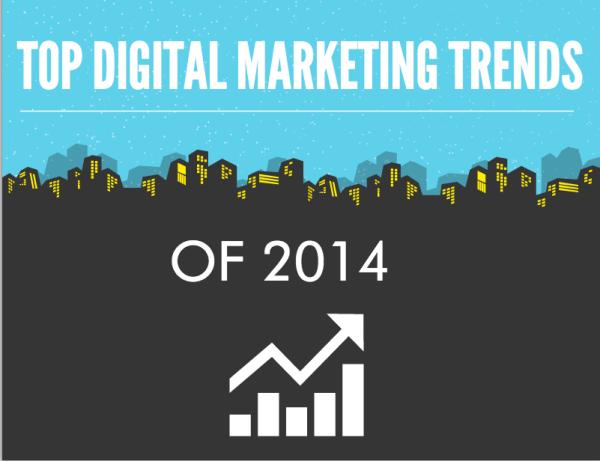 3 Digital Marketing Trends That Will Make You Feel Like A Jetson image topdigitalmarketingtrends2014.png 600x461