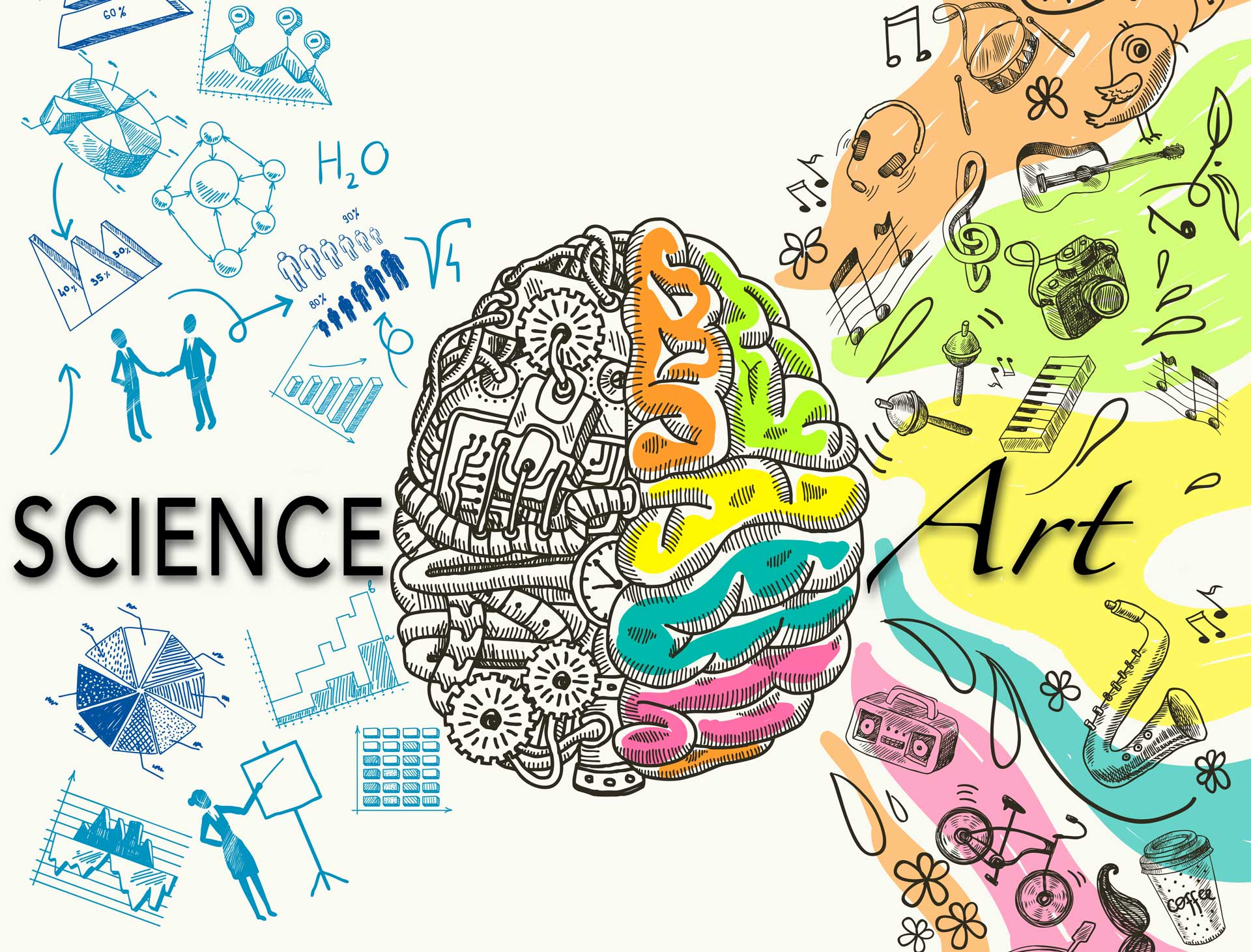 marketing management an art or a science Get an answer for 'management is both an art and a science please explain this quote' and find homework help for other business questions at enotes.