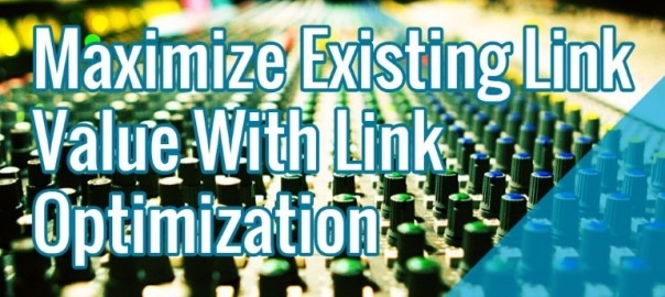 Using Existing Link Back Links To Build Your SEO Ranking