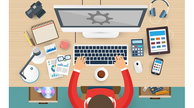 web design tips for building an excellent and popular website online