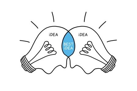 Best Practices: Explainer Video Distribution & Marketing Idea Idea Light Bulbs