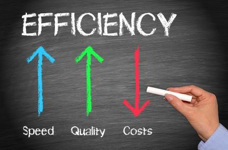Efficiency and arbitrage: two strategies to own performance marketing