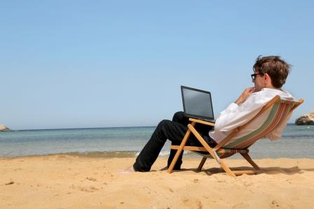 Small Business Owners Can Use Summer Months to Get Ahead