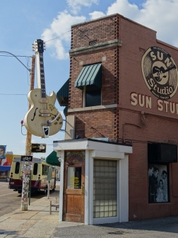 Business Lessons Learned from The Birthplace of Rock N' Roll