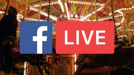 Facebook is getting closer to putting ads in Live videos