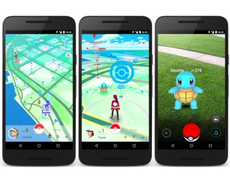 How Pokémon GO Is Influencing Marketing For Local Business
