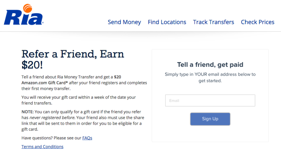 The Anatomy of a Successful Refer-a-Friend Campaign | Online Sales ...
