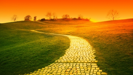 The path to programmatic peace