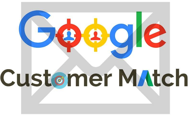 How & Why to Integrate Email Lists with PPC - Customer Match