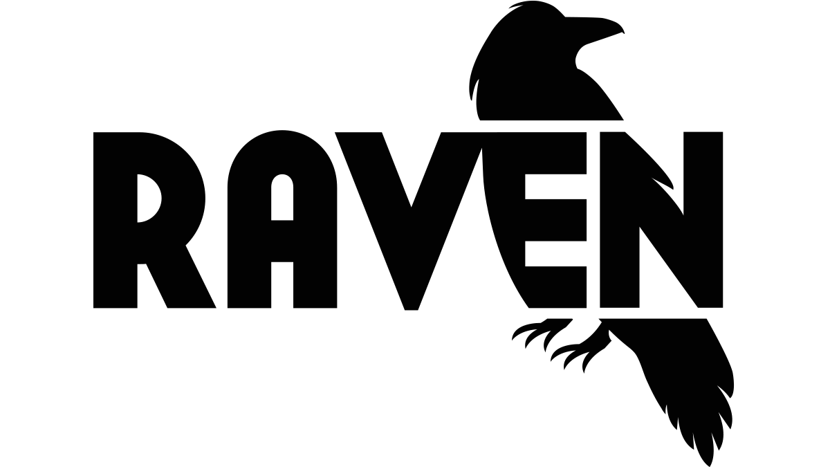 Like Moz, Raven Tools refocuses on its first love: search- Raven logo