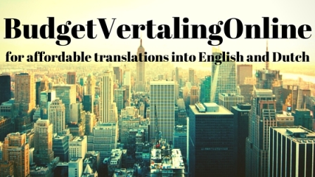 Does Periscope Help Make an Entrepreneur Successful? Budget Vertaling Online for affordable translations into English and Dutch