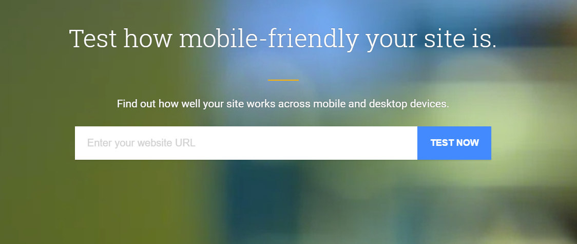 Use This Mobile Friendly Checklist To Make Sure Your Site Is Ready