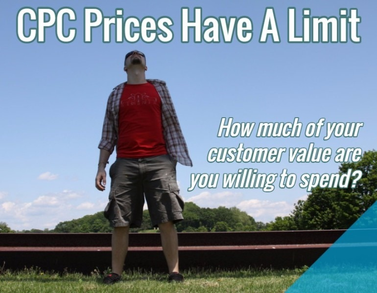 How Expensive Will The Cost Per Click On My Google Adwords Keywords Eventually Get cpc limit