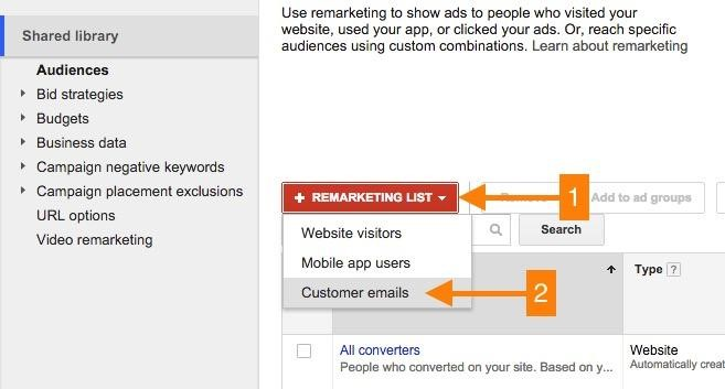 How & Why to Integrate Email Lists with PPC Audiences