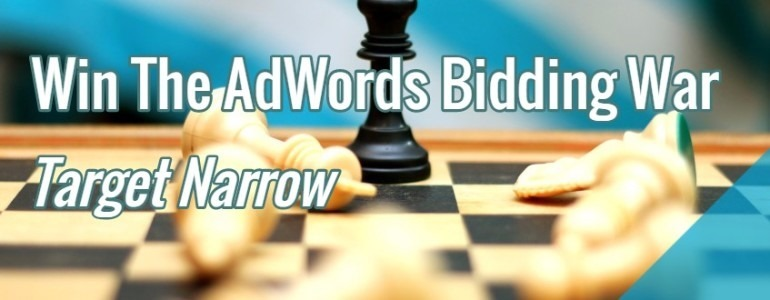 How Expensive Will The Cost Per Click On My Google Adwords Keywords Eventually Get