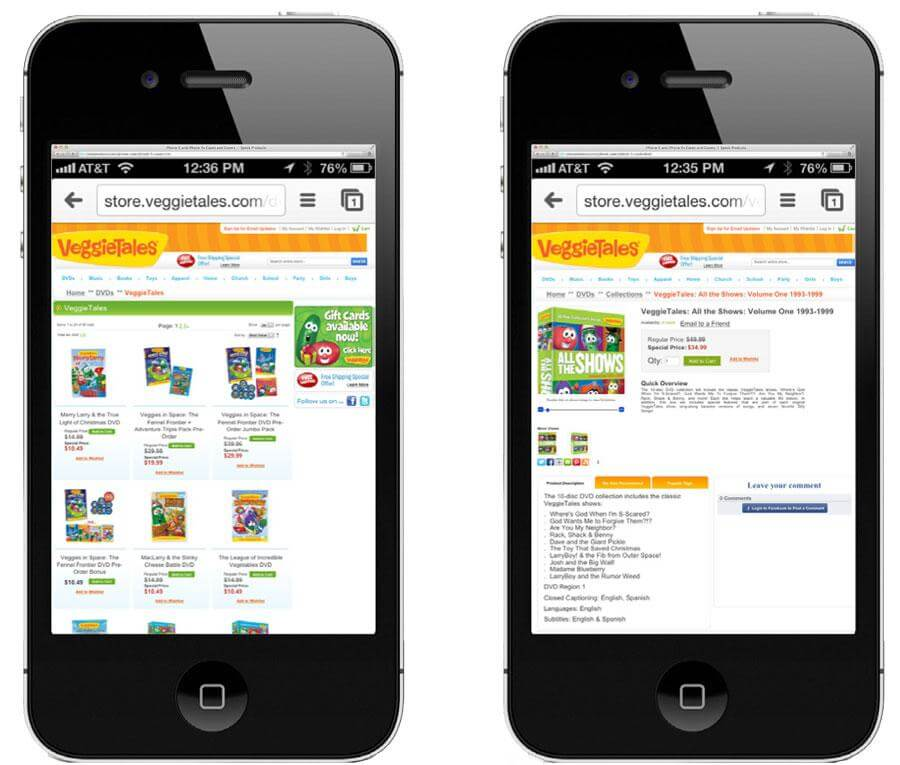 How to Optimize a Mobile Landing Page that Converts
