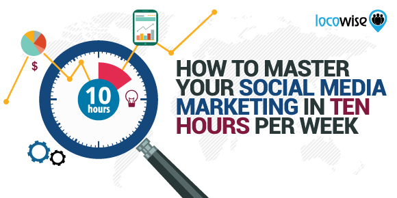 How To Master Your Social Media Marketing In Ten Hours Per Week