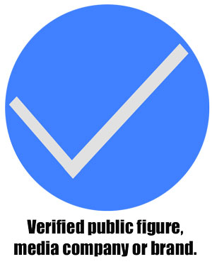 How To Get A Verification Badge For Your Facebook Page