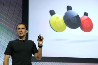 Google's Chromecast: 30 Million Strong