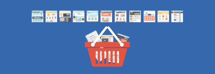 How to Shop for a New Website