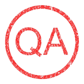 Quality Assurance Testing Is Not Optional