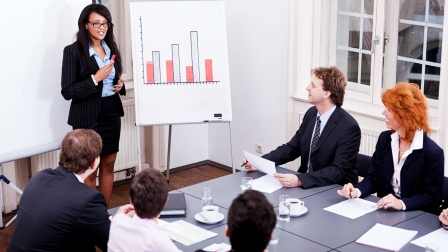 SEO and the CMO: Communication and board room metrics that matter