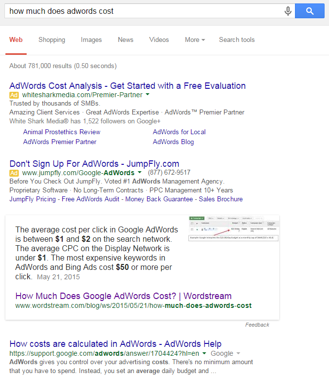 10 Question-Based Keywords That Drive Tons Of High-Quality Traffic -  featured snippet tips