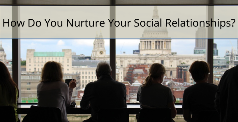 How Social Media Nurturing Gets You More Results
