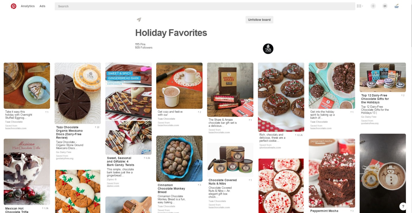 How to Use Pinterest to Boost Holiday Sales
