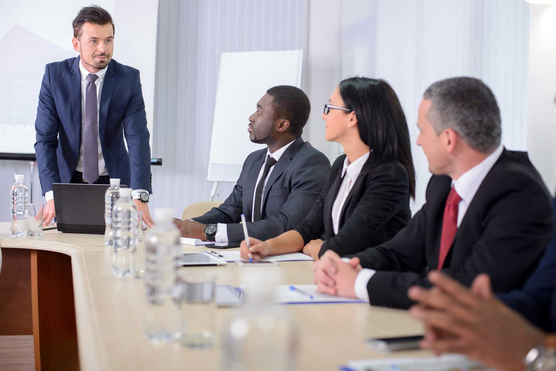 Selling your agency, Part 5: The transition