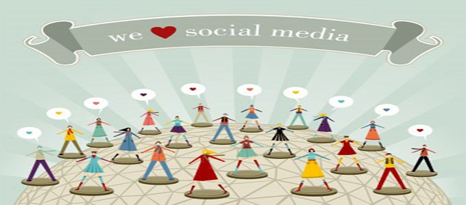 115 Facts About Social Media to Plan Digital Marketing Strategy