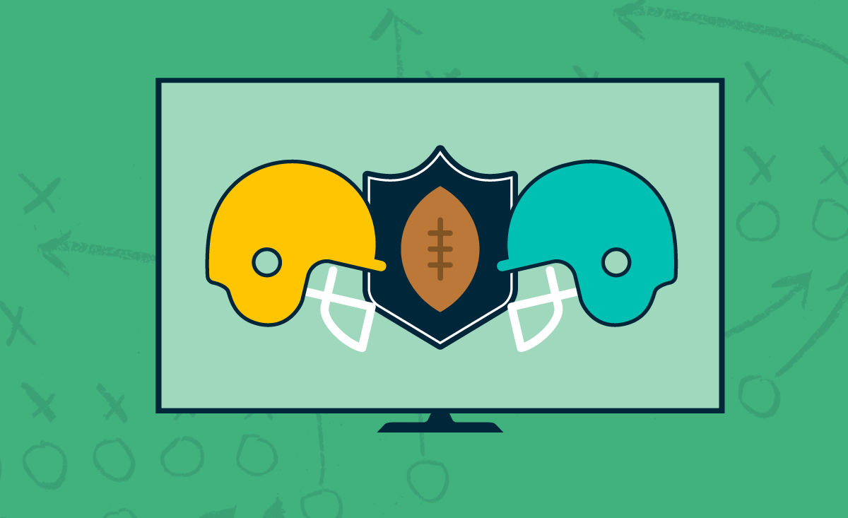 5 Tips to Create a Successful Social Media Strategy for February's Big Game [Infographic]