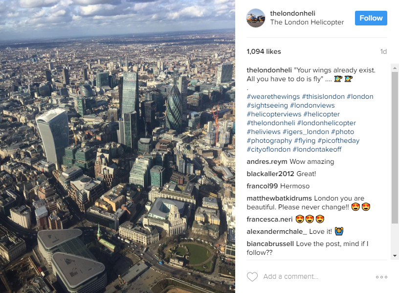 How to Capitalize on Instagram as a Small Business