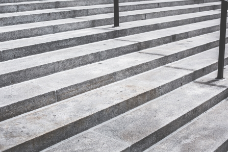 Forward Movement is the Antidote for Uncertainty