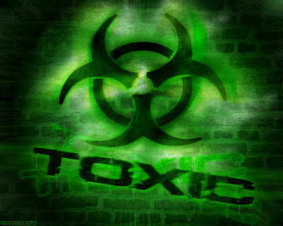 Signs You Work in a Toxic Environment