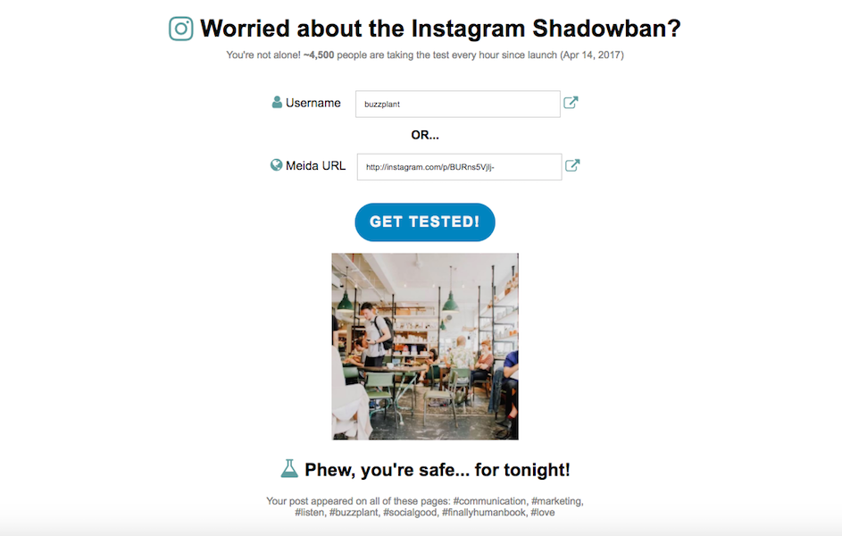 Is Instagram's New Shadowban Hurting Your Engagement?