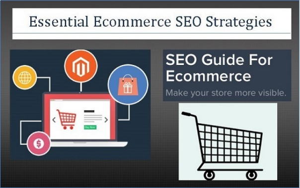 Essential eCommerce SEO Strategies To Boost Sales