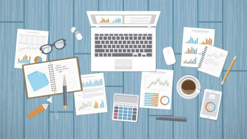 Five indicators of whether you're doing everything you should with your business's data