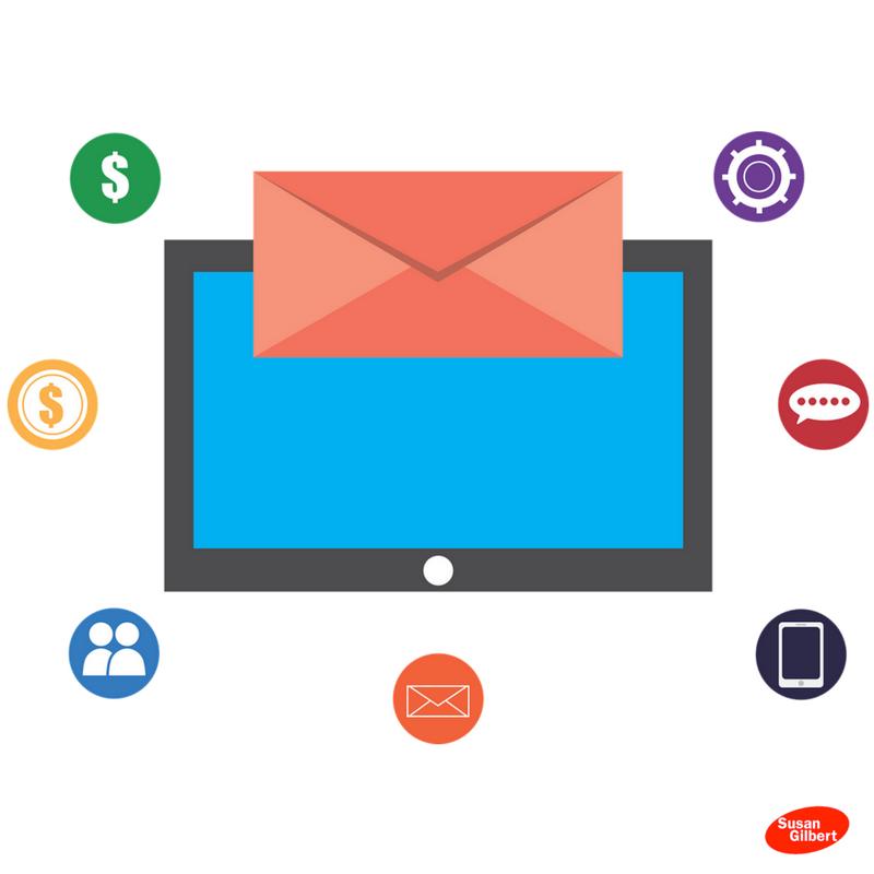 How Email Marketing Enhances Cross Promotion