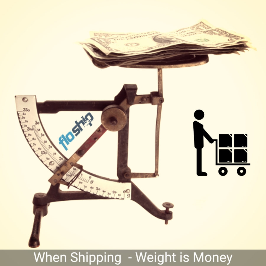 How To Calculate The Billable Weight Of Your Shipment