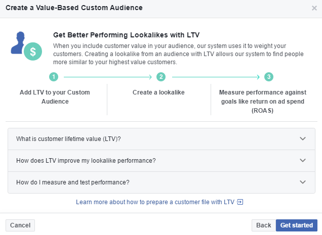 Facebook Features To Boost Your ROI