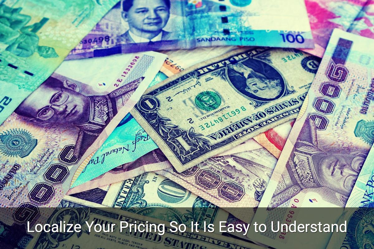 Borderfree E-commerce Competitive Pricing Strategies