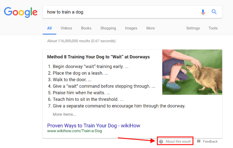 Featured snippets: Optimization tips  and  how to ID candidate snippets
