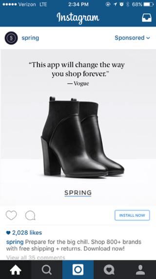 How to Create an Instagram Ad Strategy That Makes an Impact (And Why You Should)