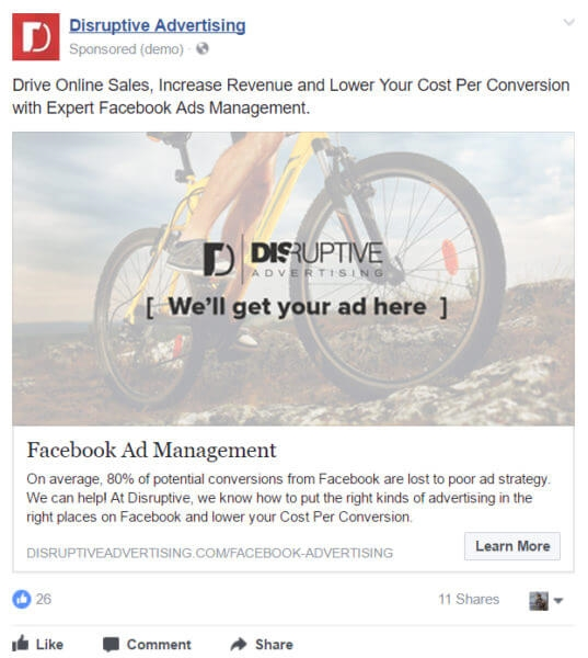 How video ad quality affects campaign performance on Facebook