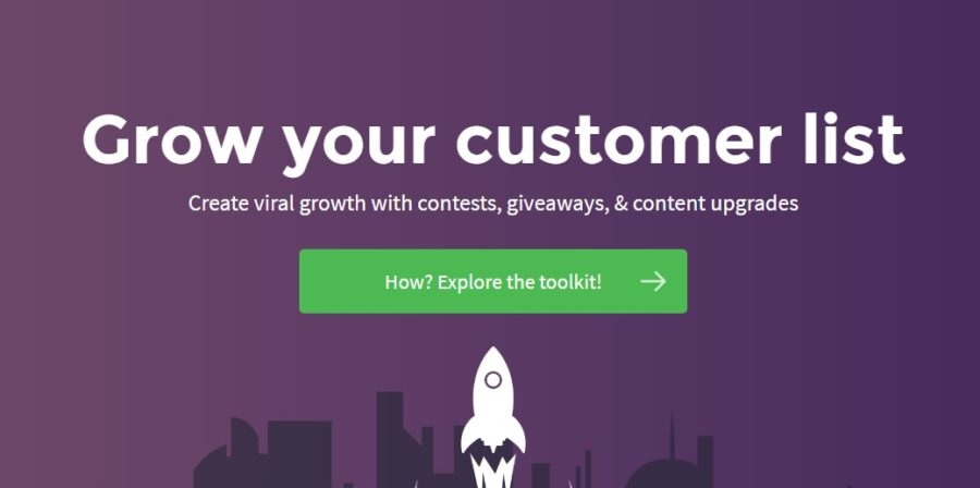7 Tools that are Guaranteed to Grow Your Email List